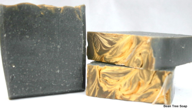 Three Kings Shea Butter Soap