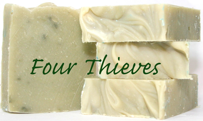 Four Thieves