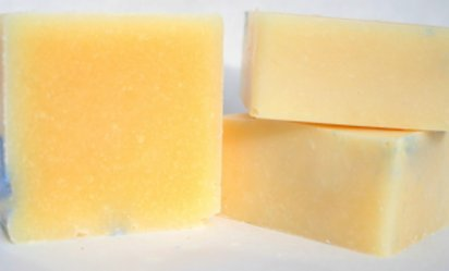 Argan Oil Face Soap