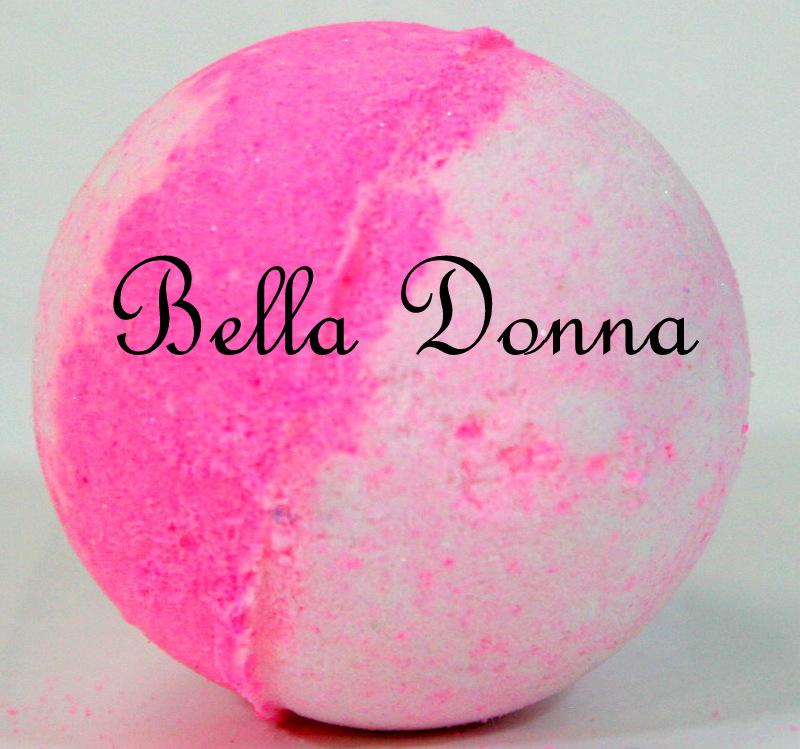 Bella Donna Bath Bomb