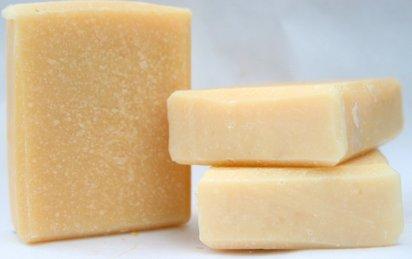 Dolce Miel Soap