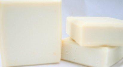 Olive Oil Castille Soap
