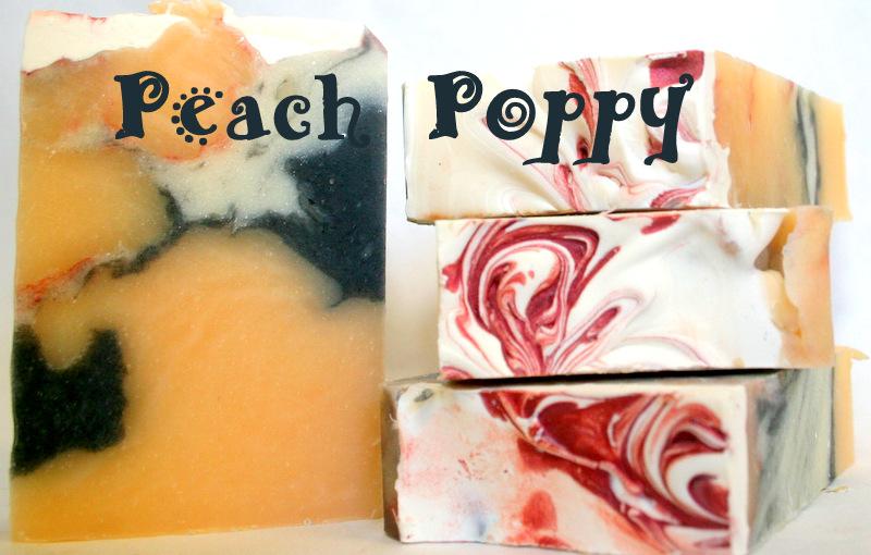 Peach & Poppy
