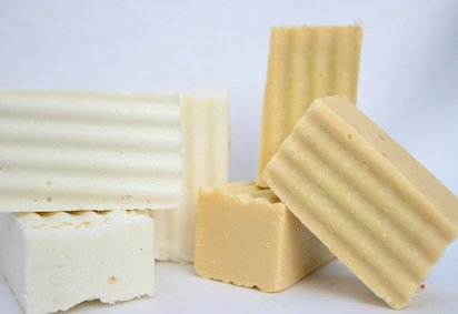 Natural Smile Dental Soap